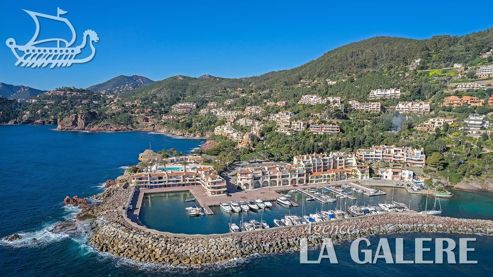 Discover Port La Galere Resort